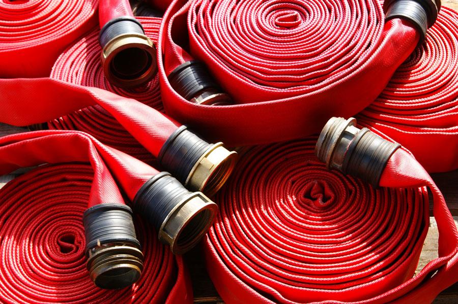 Guida per l'uso dei dispositivi antincendio