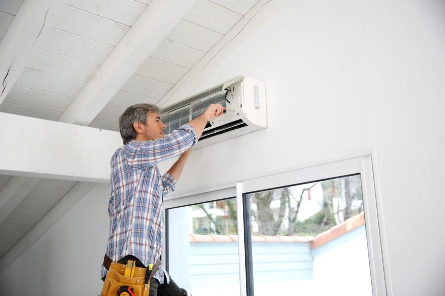 Quanto è importante la manutenzione di climatizzatori e condizionatori